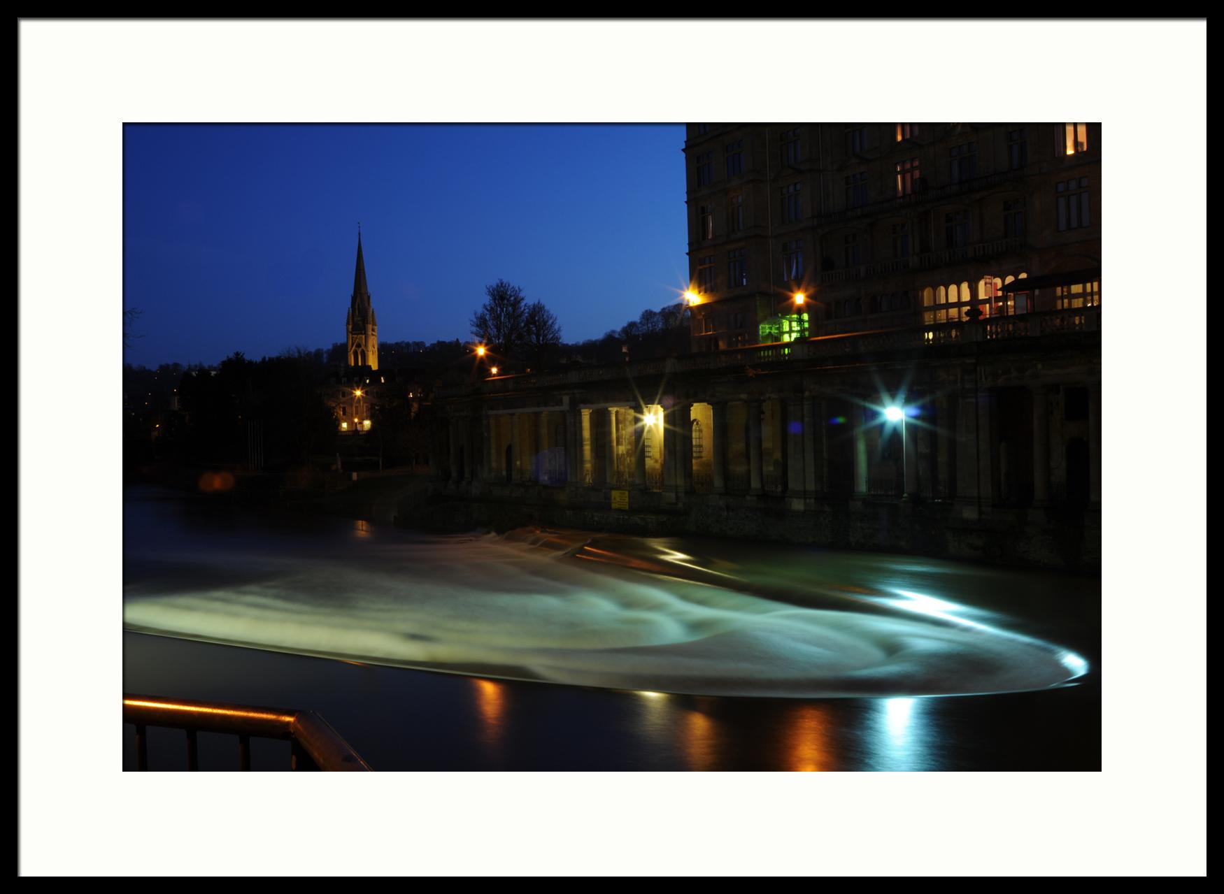 Bath Spa Scitt